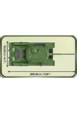COBI COBI  2542  - T-34/85