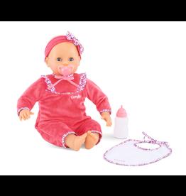 Corolle Mon Grand Poupon Baby Doll Lila Chérie