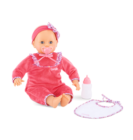 Corolle Mon Grand Poupon Babypop Lila Chérie