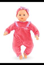 Corolle Corolle - Mon Grand Poupon Babypop Lila Chérie
