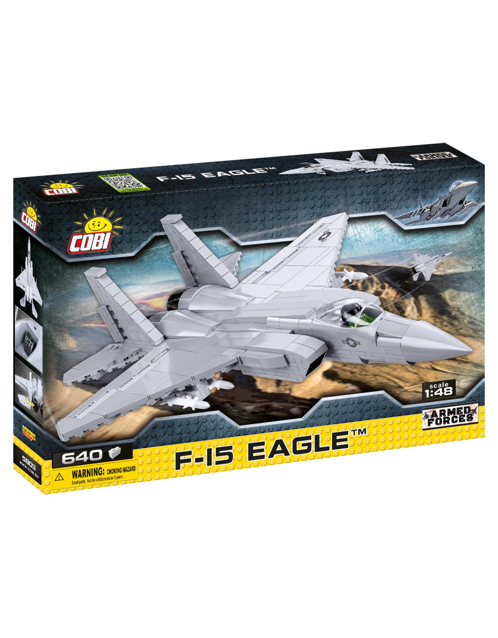 COBI COBI 5803 F-15 Eagle