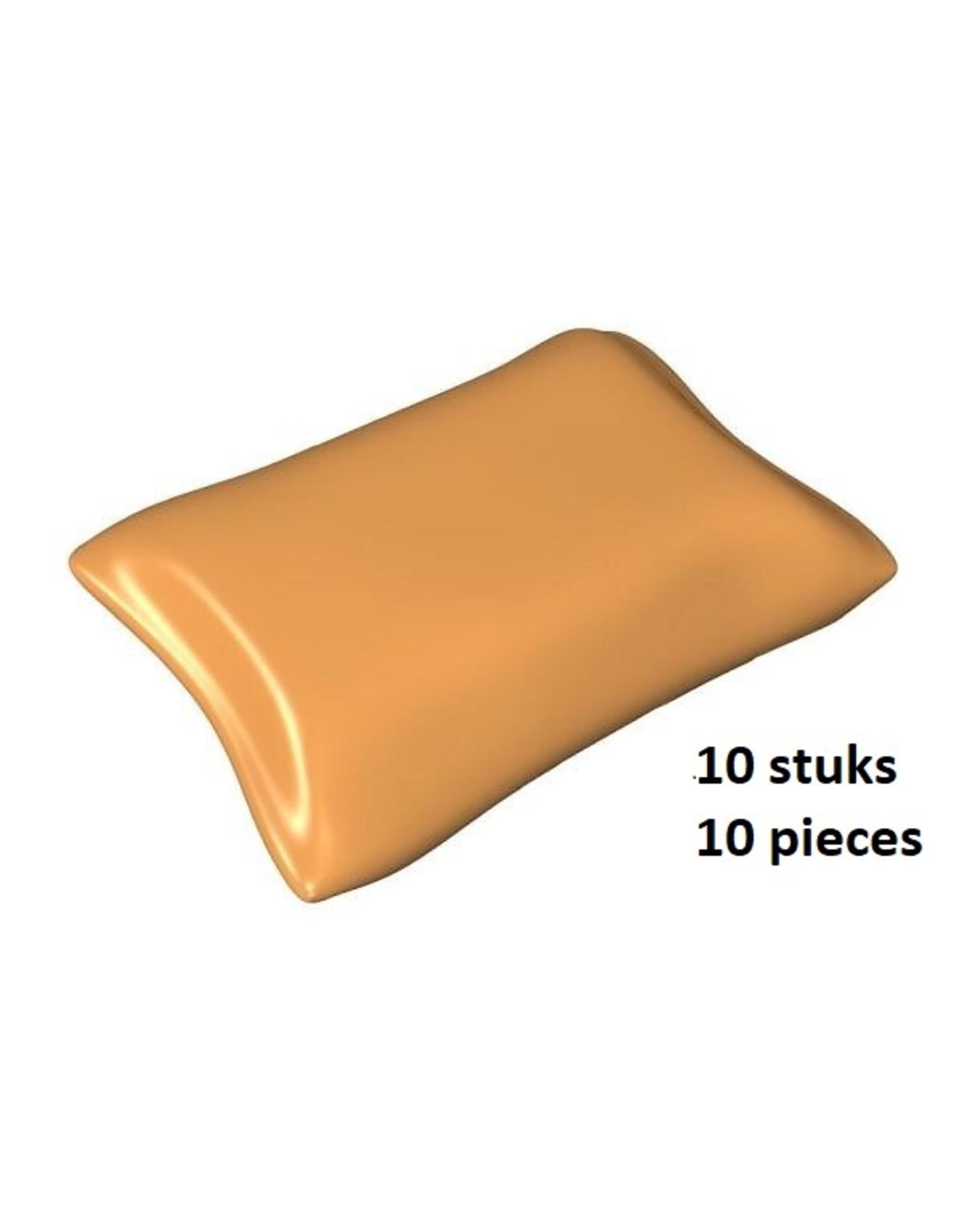COBI COBI Sandsäcke 10 Stück 76307