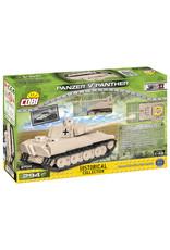 COBI Cobi WW2 2704 - Panzer V Panther