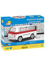 COBI COBI 24595 - Barkas B1000 Ziekenauto