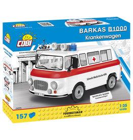 COBI COBI 24595 - Barkas B1000 Ambulance