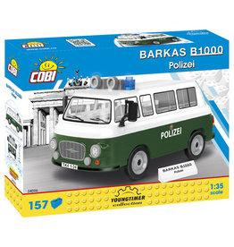 COBI COBI 24596 - Barkas B1000 Police