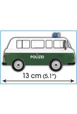 COBI COBI 24596 - Barkas B1000 Politie