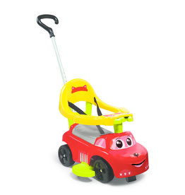 Smoby Smoby Loopauto Rood 720618