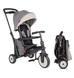 SmarTrike STR5 Opvouwbare kinderwagen Trike - Grijs