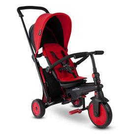 SmarTrike STR3 Opvouwbare kinderwagen Trike - Rood