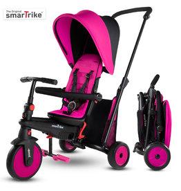 SmarTrike STR3 Opvouwbare kinderwagen Trike - Roze