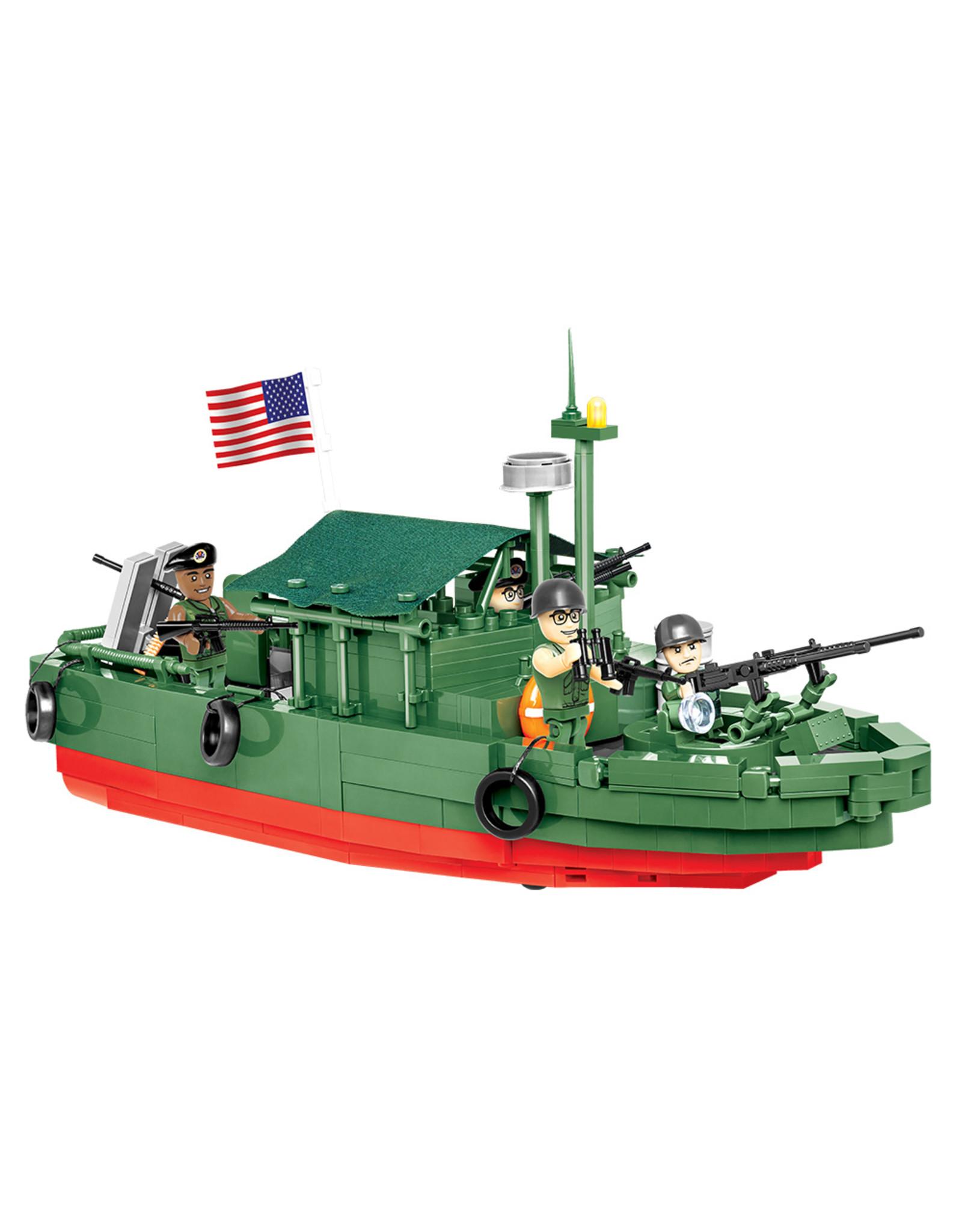 COBI COBI 2238 Patrolboat River MKII
