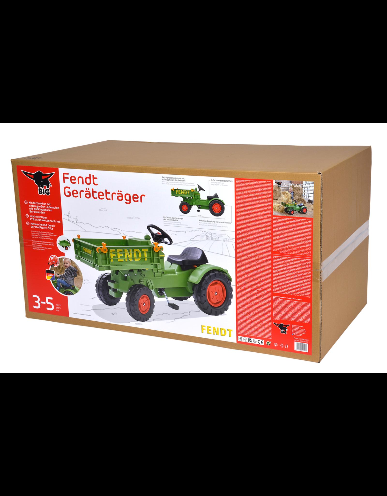 BIG BIG Fendt Tool Carrier