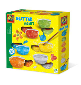 SES Creative Poster paint glitter
