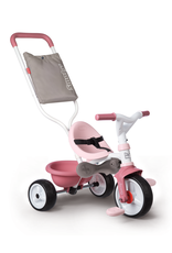Smoby Smoby - Be Move Comfort Driewieler Roze