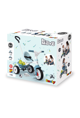 Smoby Smoby -  Be Move Driewieler blauw