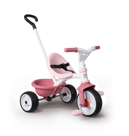 Smoby Be Move Driewieler roze