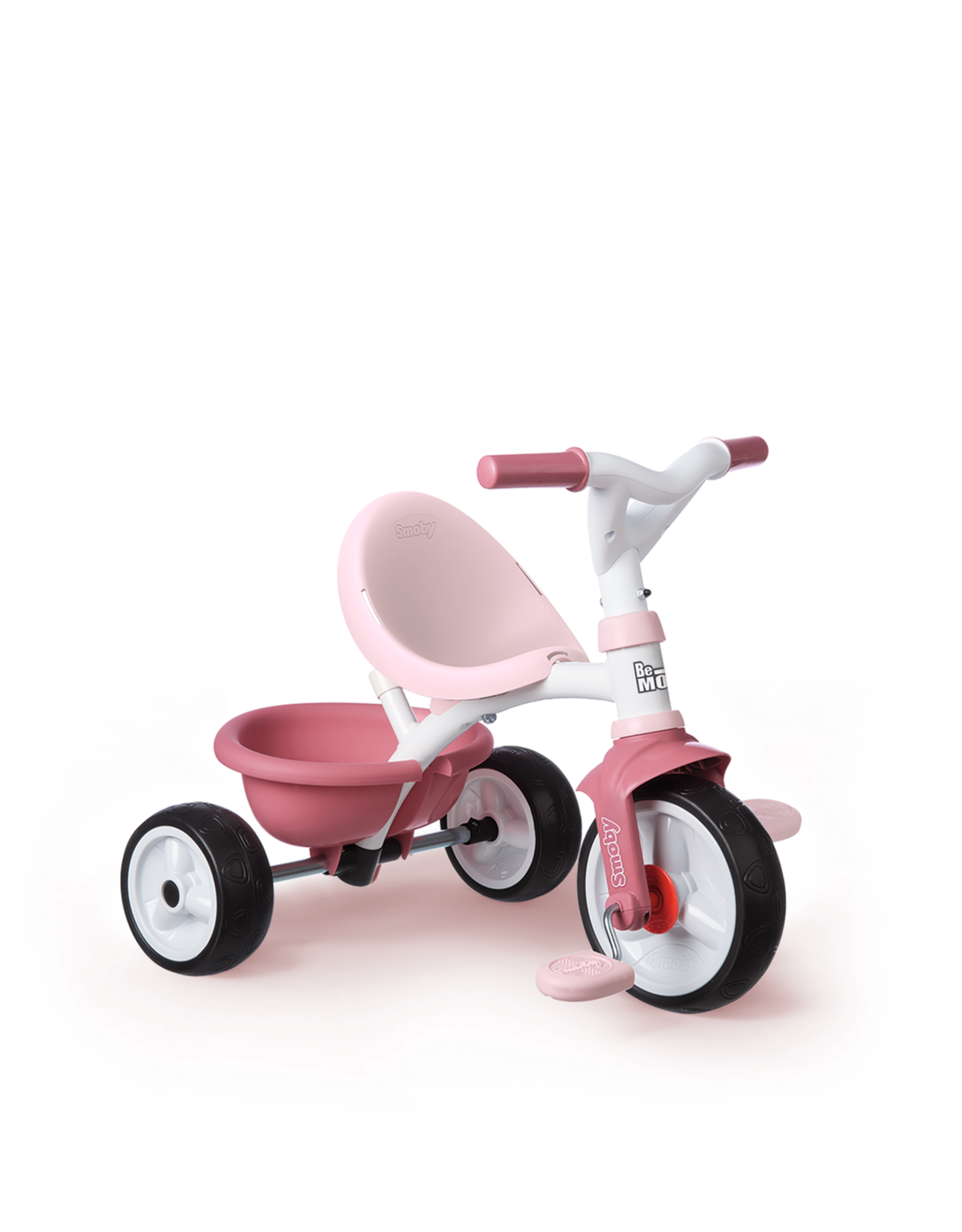 Smoby Smoby - Be Move Driewieler roze