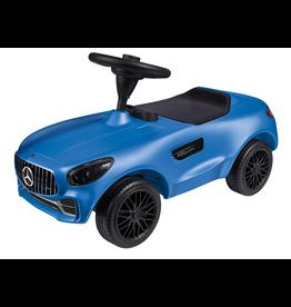 BIG Bobby AMG GT blauw