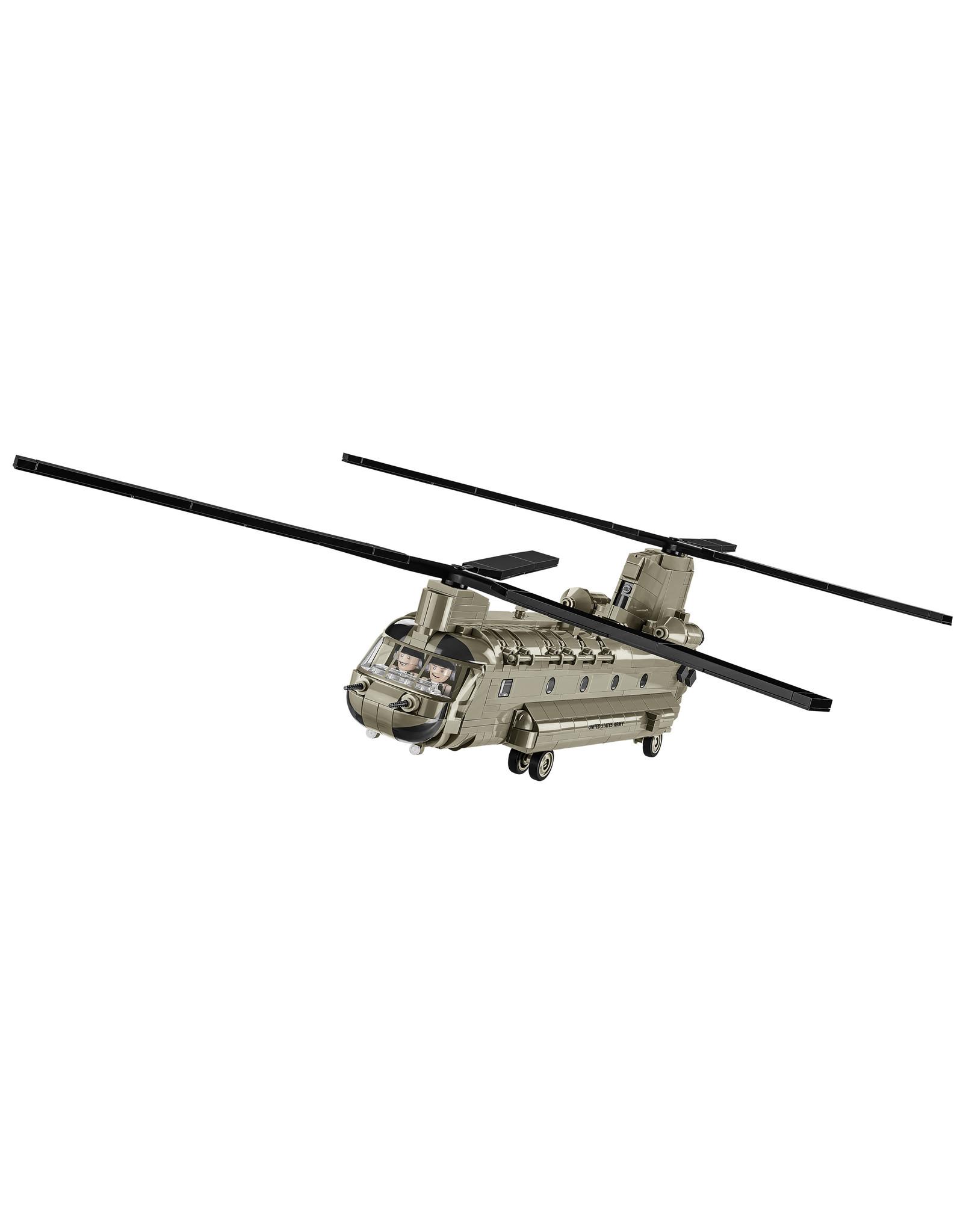 COBI COBI 5807 CH-47 Chinook