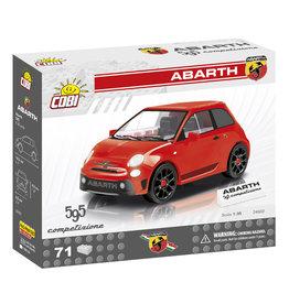COBI COBI 24502 - Fiat Abarth 595 Competizione