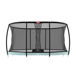 BERG Grand Safety Net DLX XL 520