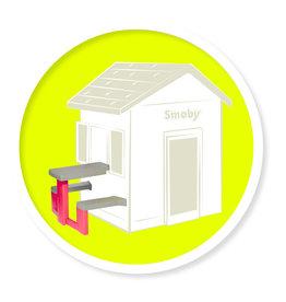 Smoby SMOBY Picknicktafel 810902