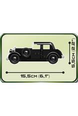 COBI COBI  2251 1937 Mercedes 230