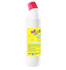Feuchtmann  KLECKSi grote fles  - wit - 900 gram