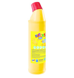 Feuchtmann  KLECKSi big bottle - yellow - 900 grams