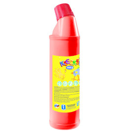 Feuchtmann  KLECKSi große Flasche - rot - 900 Gramm