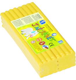 Feuchtmann  JUNIORKNET Jumbo-pakket - geel - 500 gram
