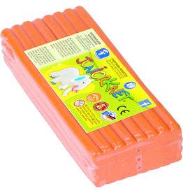 Feuchtmann  JUNIORKNET Jumbo-pakket - oranje - 500 gram