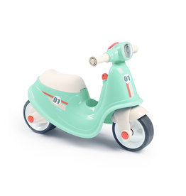 Smoby Smoby - 721006 - Scooter Blau