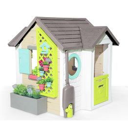 Smoby Smoby 810405 Garden Huis