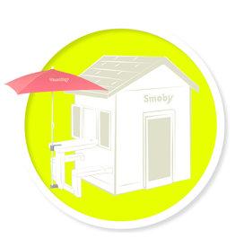 Smoby SMOBY Parasol 810911