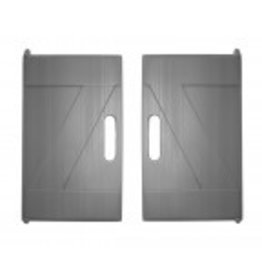 Smoby Smoby Window shutters gray