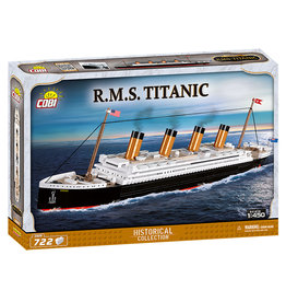 COBI COBI 1929 RMS Titanic