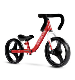 SmarTrike Faltbares Laufrad rot