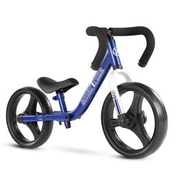 SmarTrike Folding Balance Bike blue