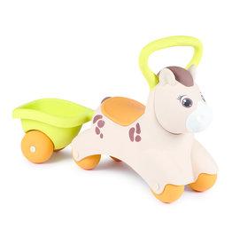 Smoby Smoby Loopauto pony