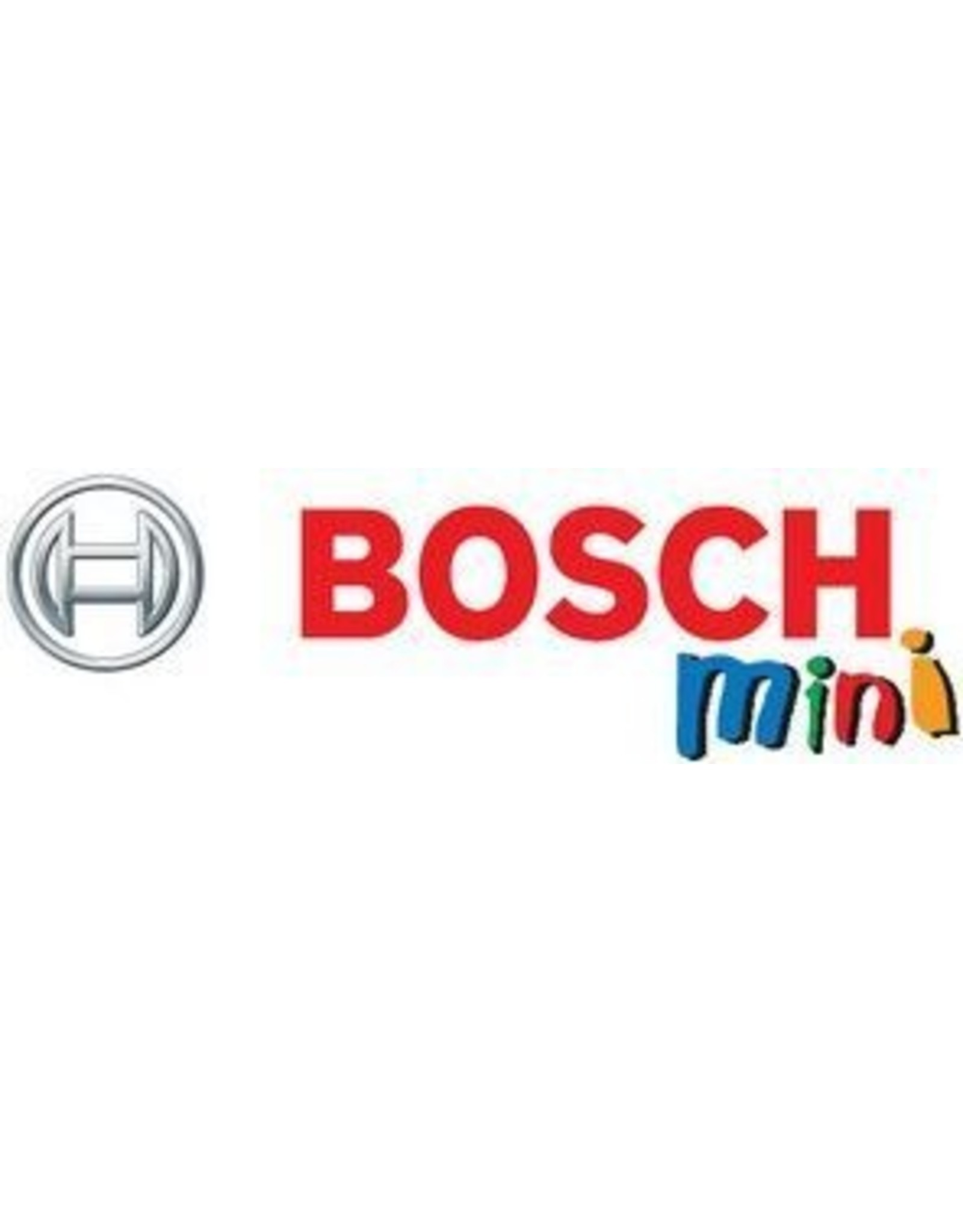 Klein Bosch Mini My first werkbank 8700