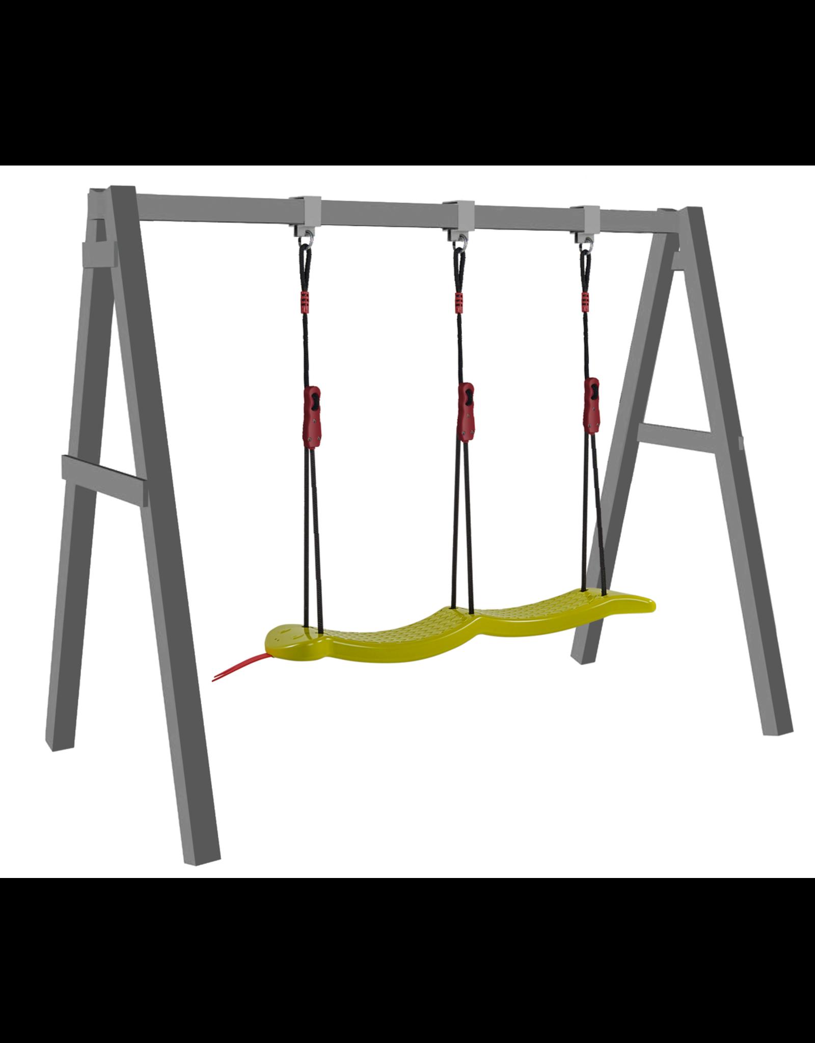 BIG BIG Activity Snake Swing
