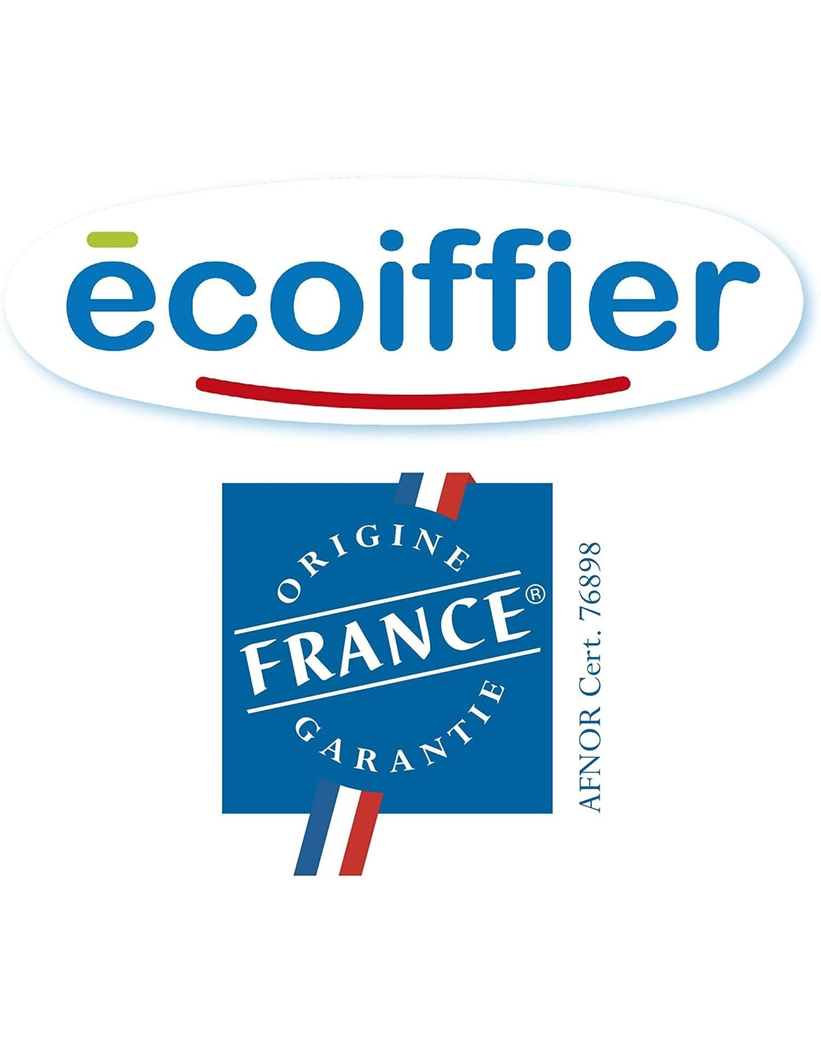 écoiffier Garden furniture in truck