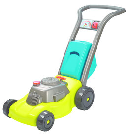 écoiffier Lawn mower with removable collector