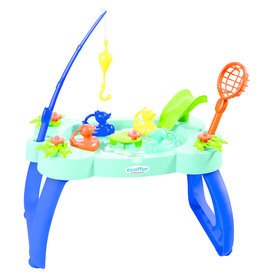 écoiffier Water table Catching ducks