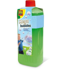 SES Creative Mega bubbles - Navulling 750ml