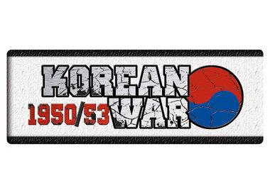 Bouwsets Korea War