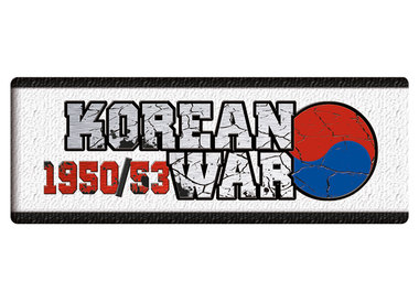 Building Sets Korea War
