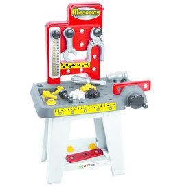 écoiffier Mecanics workbench